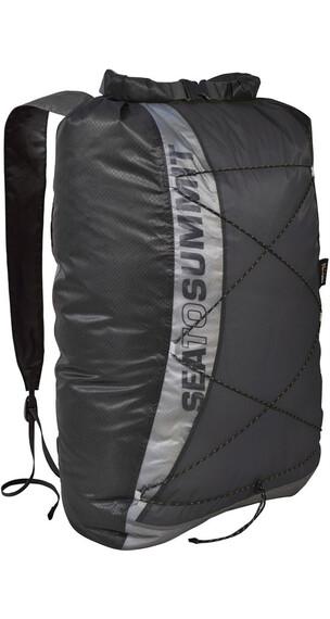 Sea to Summit Ultra-Sil Dry Day Pack 22L Black (BK)